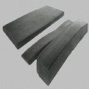 Sponge rubber sealing